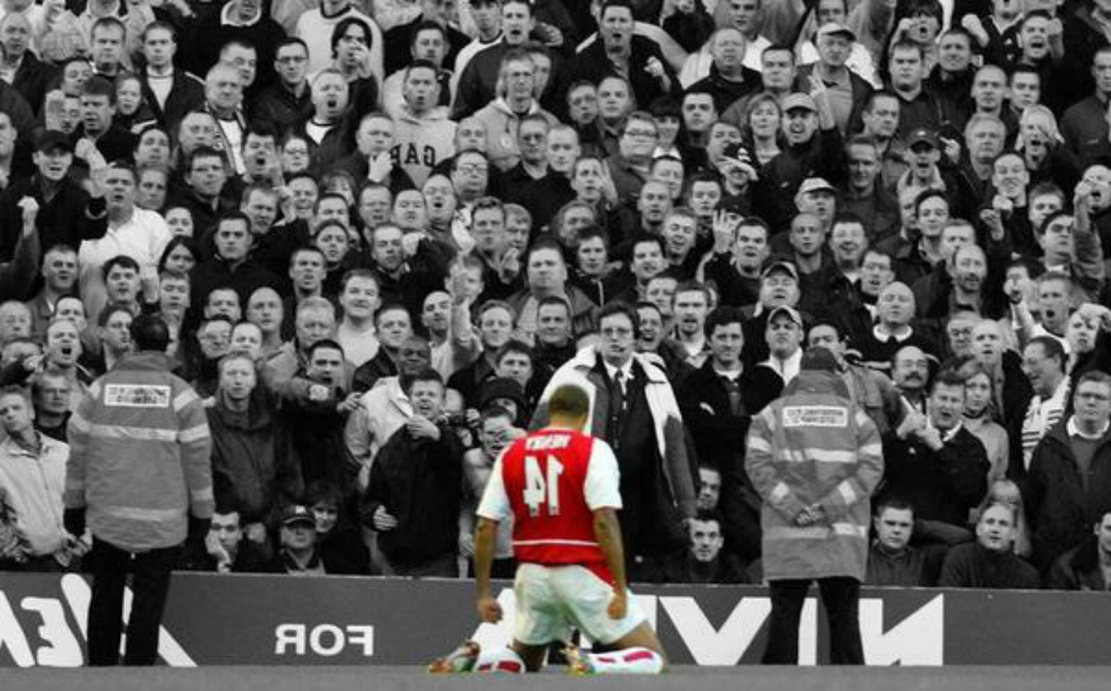 King Henry Arsenal
