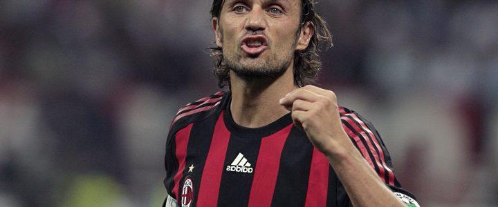 Paolo Maldini, Bek Tangguh Legenda AC Milan