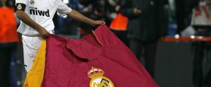 Raul Gonzalez, Sang Matador Real Madrid